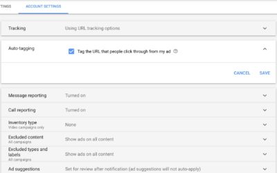 How to Set Up Auto-tagging and Leverage Google Ad Data in Google Analytics
