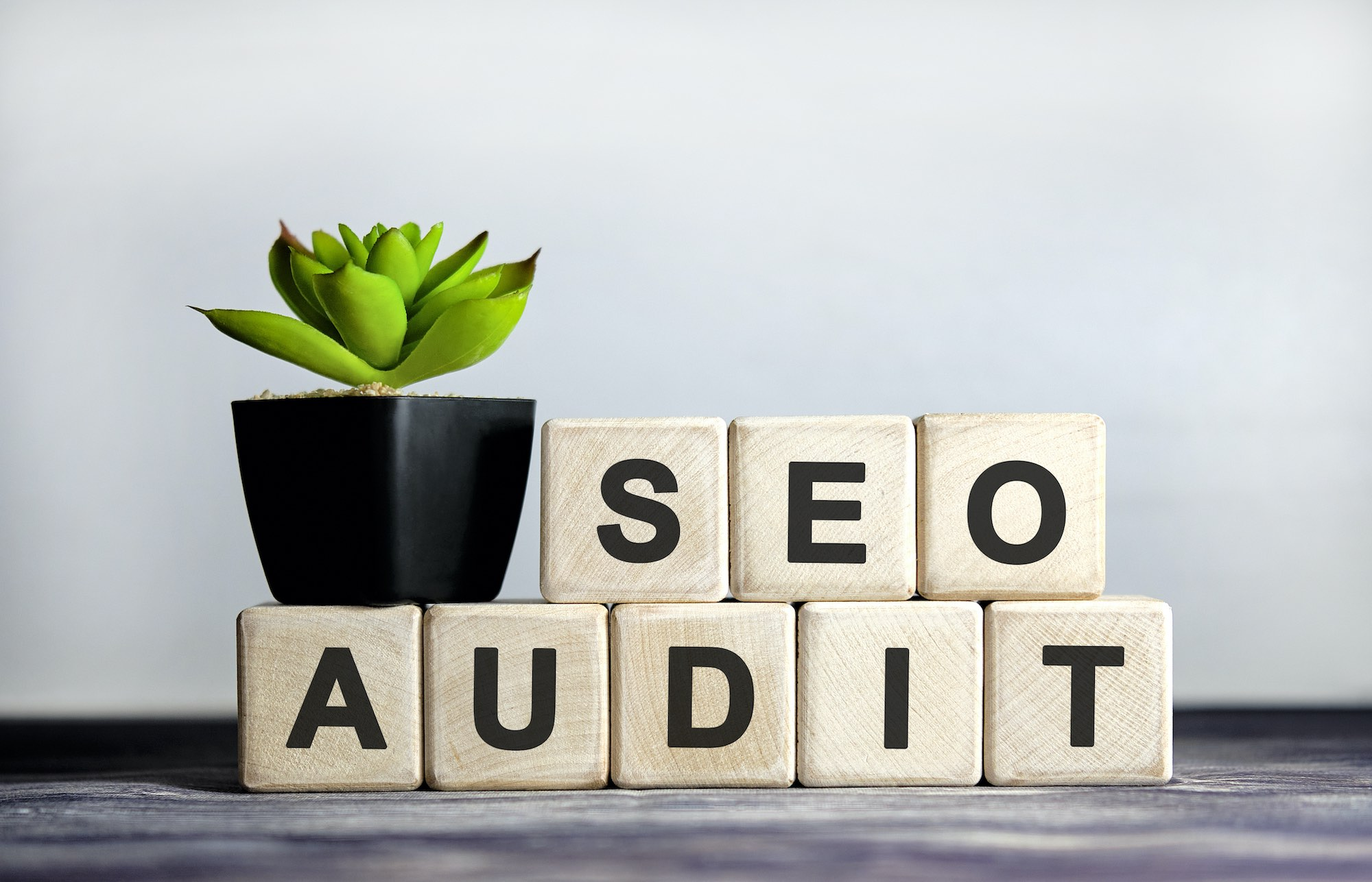 How to Do Your Own SEO Audit