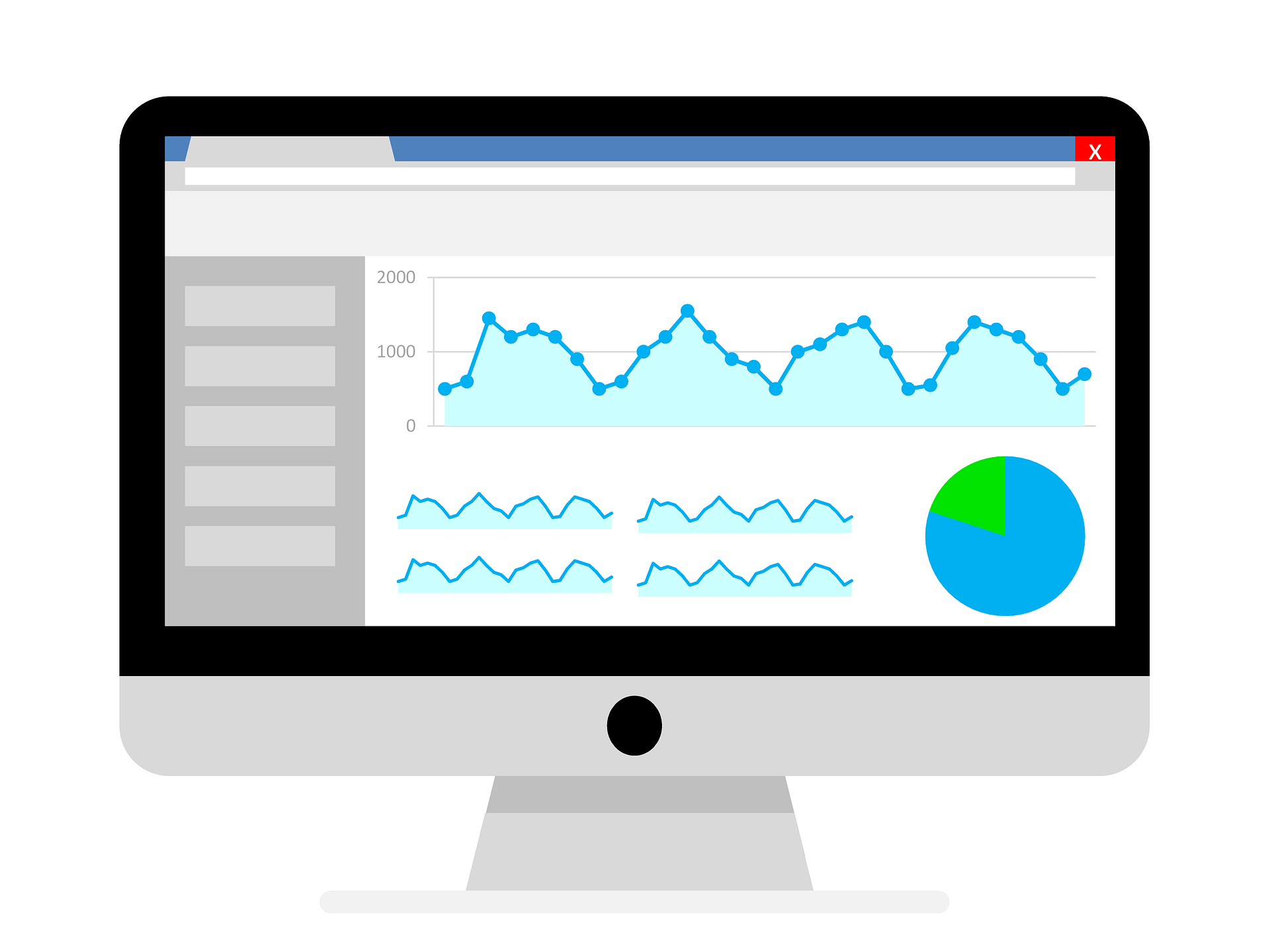 How to Review Your Google Analytics Results Without Falling Down the Rabbit Hole
